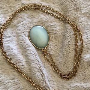 Stella & Dot Reversible Sanibel Necklace